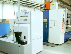 connected to precision machining AGATHON